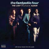 The Lost Motown Album