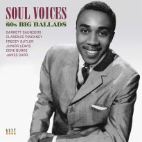Soul Voices - 60s Big Ballads (Sampler) (MP3)