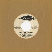 Guitar Safari/Rammer Jammer (MP3)
