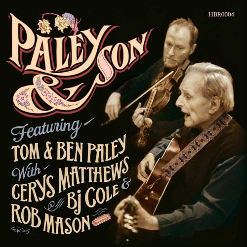 Paley & Son (MP3)