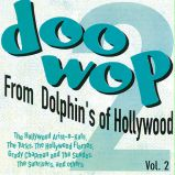 Doo-Wop From Dolphin's Of Hollywood #2 (MP3)