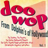 Doo-Wop From Dolphin's Of Hollywood #1 (MP3)