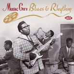 Music City Blues & Rhythm (MP3)