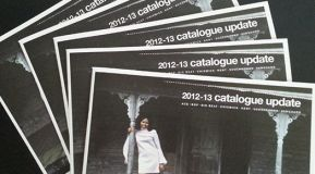 2012-13 Catalogue Update picture