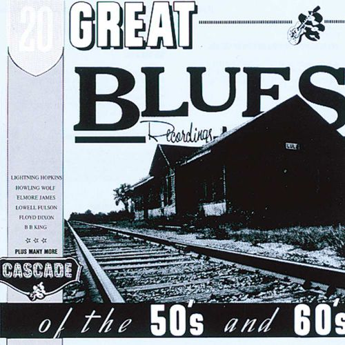 20 Great Blues Recordings Of The 50s And 60s