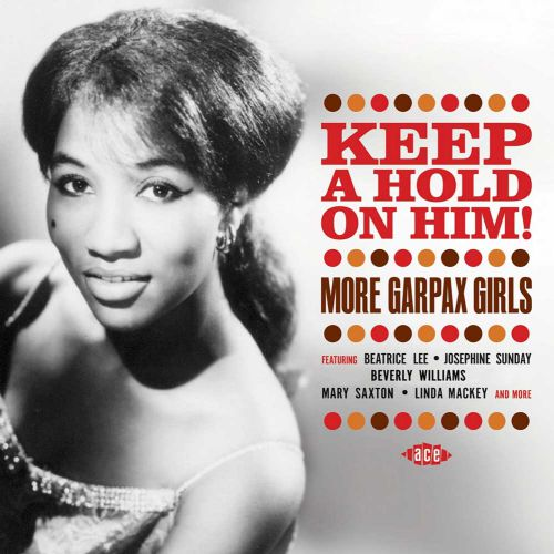 Keep A Hold On Him! More Garpax Girls (MP3)