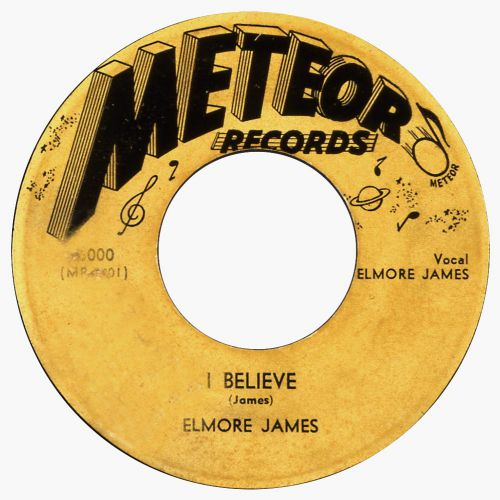 I Believe by Elmore James