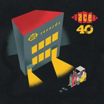 Ace Records 40th Anniversary (MP3)