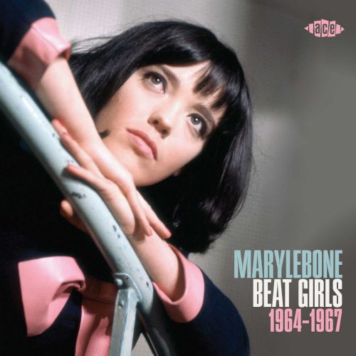 Marylebone Beat Girls 1964-1967