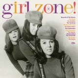 Girl Zone! UK Decca's 60s Girls