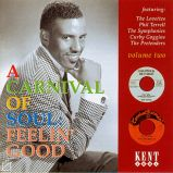 A Carnival Of Soul