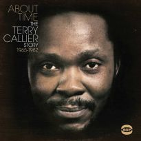 About Time - The Terry Callier Story 1965-1982
