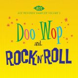 Ace Records Sampler Volume 2 : Rock 'n' Roll & Doo Wop (MP3)