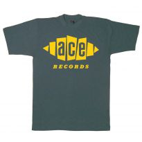 Ace Records T Shirt