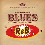 Ace Records Sampler Volume 1: Blues and R&B