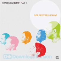 New Directions In Sound (MP3)