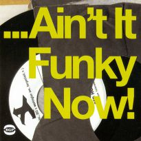 Ain't It Funky Now!