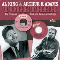 Together: The Complete Kent And Modern Recordings (MP3)