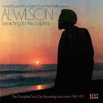 Searching For The Dolphins: The Complete Soul City Recordings And More
