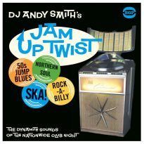 Andy Smith's Jam Up Twist