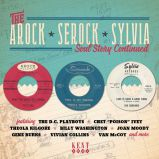 The Arock * Serock * Sylvia Soul Story Continued (MP3)