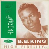 The Great B.B. King (MP3)