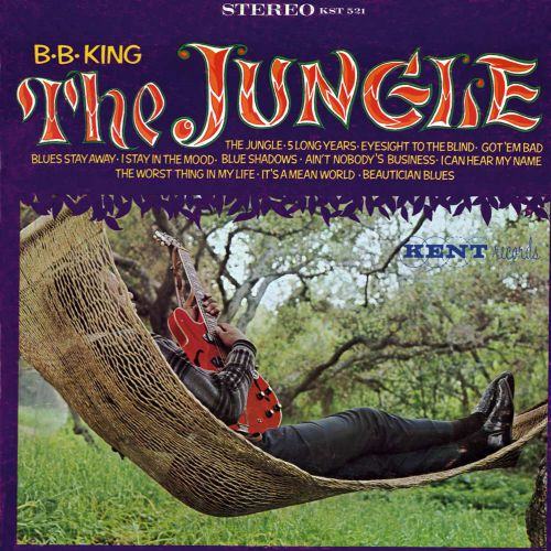 The Jungle (MP3)