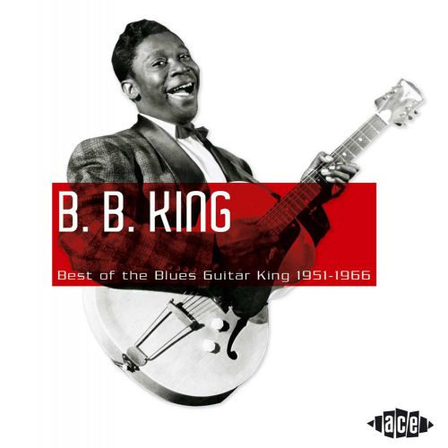 Best Of The Blues Guitar King 1951-1966