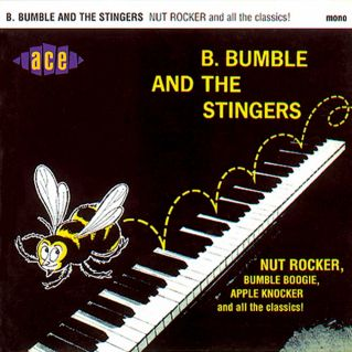 B Bumble & The Stingers