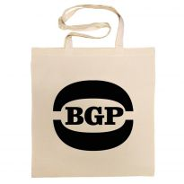 BGP Logo Cotton Bag