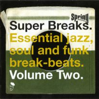 Super Breaks Vol 2