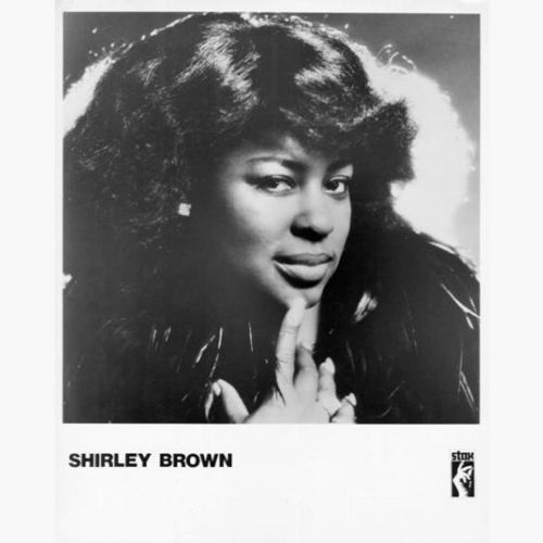 Shirley Brown