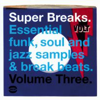 Super Breaks Vol 3
