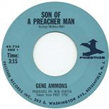Son Of A Preacherman by Gene Ammons
