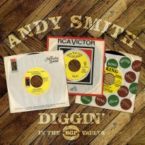 Andy Smith Diggin' In The BGP Vaults