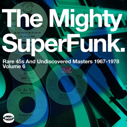 Mighty Superfunk