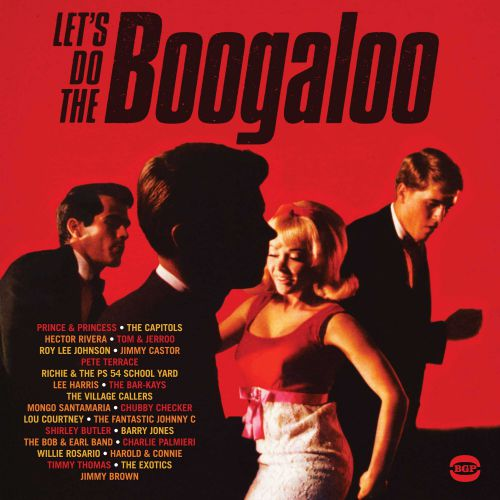 Let's Do The Boogaloo
