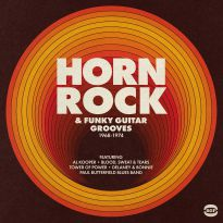 Various Artists (Horn Rock)