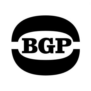 BGP Records Logo
