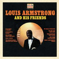 Louis Armstrong And His Friends