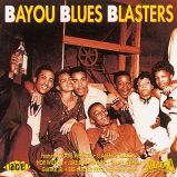 Bayou Blues Blasters: Goldband Blues