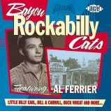 Bayou Rockabilly Cats (MP3)