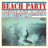 Beach Party: Garpax Surf 'N' Drag (MP3)