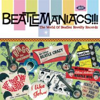 Beatlemaniacs!!!