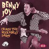Crash The Rockabilly Party (MP3)