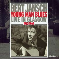 Young Man Blues: Live In Glasgow
