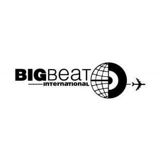Big Beat International Logo