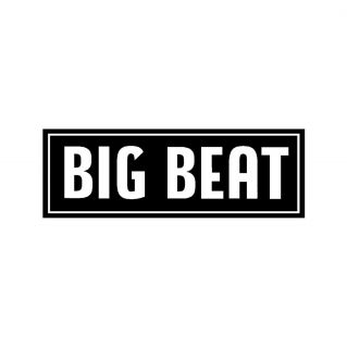 Big Beat Logo