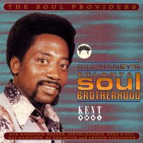 Bill Haney's Atlanta Soul Brotherhood