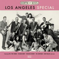 Birth Of Soul - Los Angeles Special (MP3)